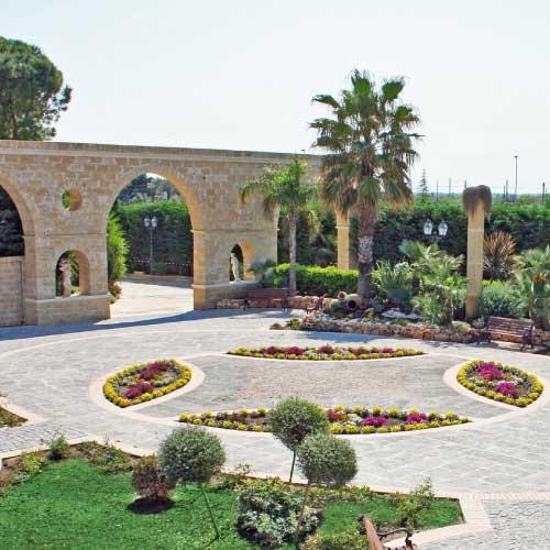 giardino-villareale